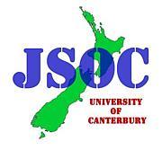 カンタベリー大学JSOC