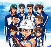 テニスの王様たち!