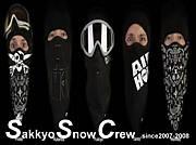 Sakkyo Snow Crew  教育大札幌校