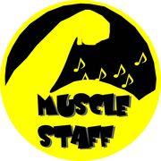 MUSCLE STAFF