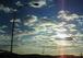 空と雲と・・・