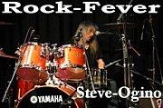 STEVE ROCK-FEVER