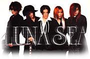 ☆L'Arc-LUNA-GLAY★(LLG)☆