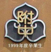 1999年度愛教大附属岡崎中卒業生