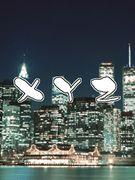 XYZ!エックス・ワイ・ジー