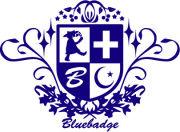 bluebadge label