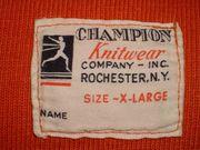 Champion  vintage -T
