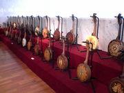 楽器博物館/オルゴール博物館