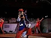 Dance・Showcace