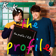 K.K.(工藤秀平・木村正英)