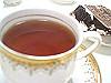 今日飲んだお茶は?