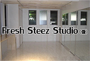 Fresh Steez Studio