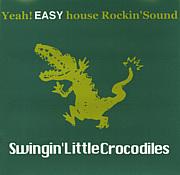 Swingin' Little Crocodiles