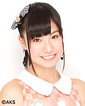 【SKE48】荒井優希【TeamK�】