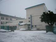 室蘭市立東明中学校
