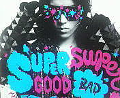 山下智久SUPERGOOD SUPERBAD