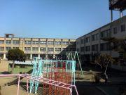 八尾市立南高安小学校