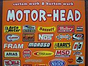 MOTOR-HEAD inc