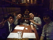 〜大阪ランチ会〜 オフ会