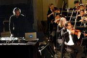 クラシック音楽と電気音楽