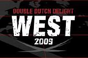 Double Dutch West 2009 世代
