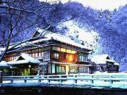 福島の温泉+宿@お蕎麦