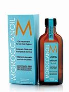 MOROCCANOIL-モロッカンオイル-