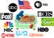 テレビっ子 in アメリカ