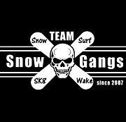 Snow Gangs
