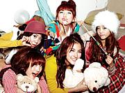 ☆K-POP スター☆