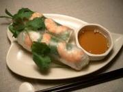 ベトナム料理を食べに行く会