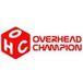 OVERHEAD CHAMPION'S