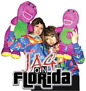 ■JAG on FLORIDA■