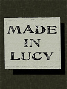 made in lucy