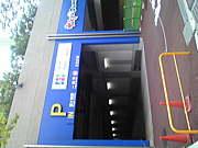 ミーツポート駐車場