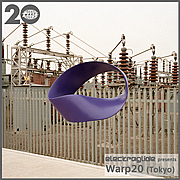 electraglide presents Warp20