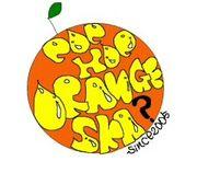 Pop Hop ORANGE SKA?