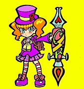 漫画家発射台 Comic Rocket