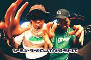シーモネーター & DJ TAKI-SHIT