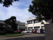 大泉町立南中学校