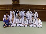 北海道大学柔道部