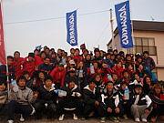 JUBF 2008年度 入部