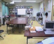 弘大03美術史実習室