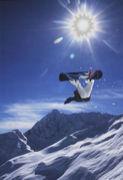 新潟発SnowBoard