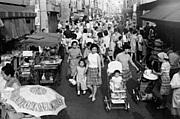 平和通り商店街 〜目黒本町〜