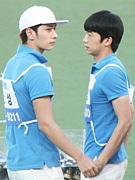 2PM*チャンウ