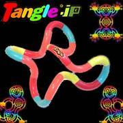 タングル集会(Tangle)全員集合!