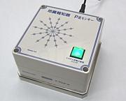地震報知器 P波センサー