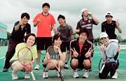 印西テニスサークル(初心者〜)