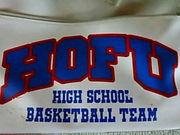 防府高校バスケットボール部